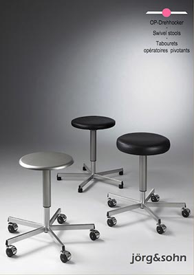 Swivel Stools